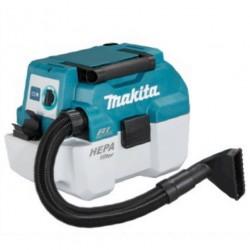 Makita DVC750LZ Akumulatora...