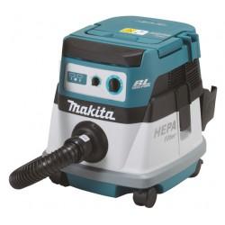 Makita DVC863LZ Akumulatora...