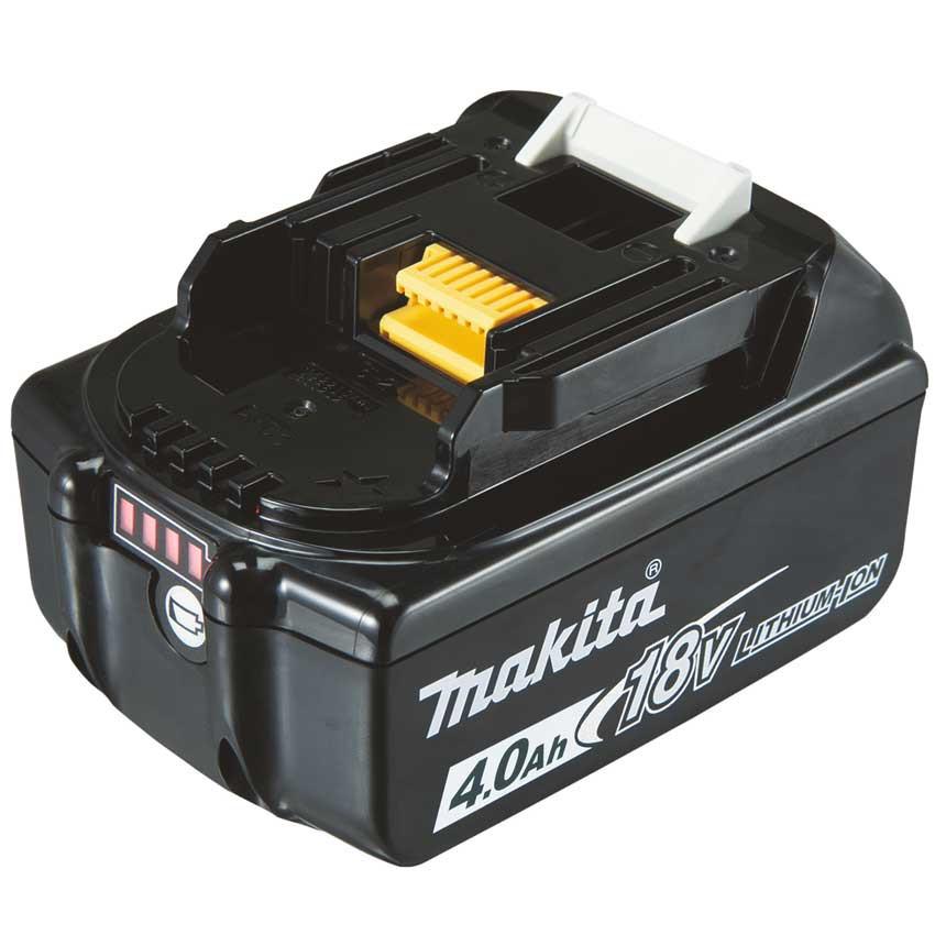 Akumulators 18 V BL1840B 4.0 Ah