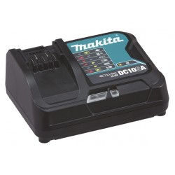 Makita Lādētājs 10,8 V,...