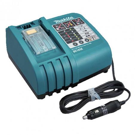 Makita akumulatoru lādētājs DC18SE