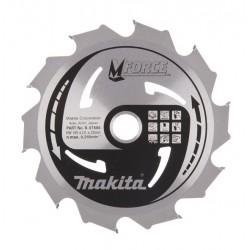 Makita Zāģripa 165*20x2,0...