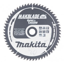 Makita Zāģripa 190x20x2,0mm...