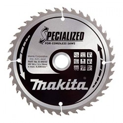 Makita Zāģripa 190x20x1,7mm...