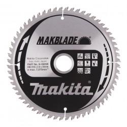 Makita Zāģripa 216x30x2,3mm...