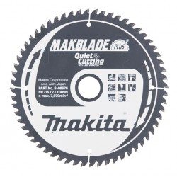 Makita Zāģripa 216x30x2,1mm...