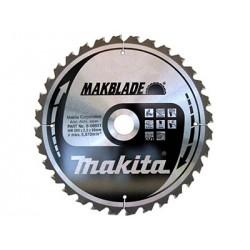 Makita Zāģripa 255x30x2,3mm...