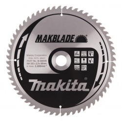 Makita Zāģripa 305x30x2,3mm...