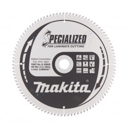 Makita Zāģripa 305x30mm...