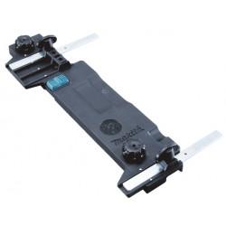 Makita Lineāls adapters...