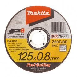 Makita Griezripa 125x0.8...