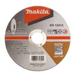 Makita Griezripa 125x1mm...