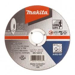 Makita Griezripa 125 X 1,6...