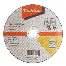Makita Griezripa 180x2mm...