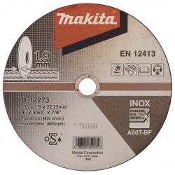 Makita Griezripa 230x1,9mm...