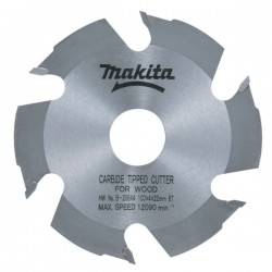 Makita HM asmenis 100mm 4mm...