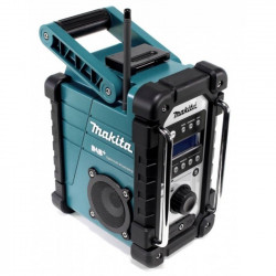 Makita DAB+ radio, DMR110