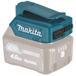 Makita Akumulatoru adapters...
